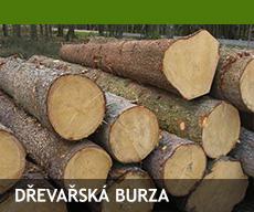 Dřevařská burza