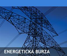 Energetická burza