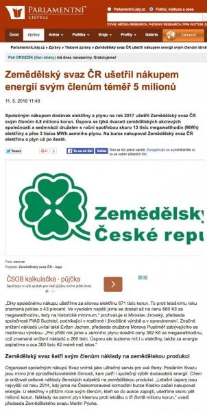 05 11 Zemedelsky svaz Parl.listy