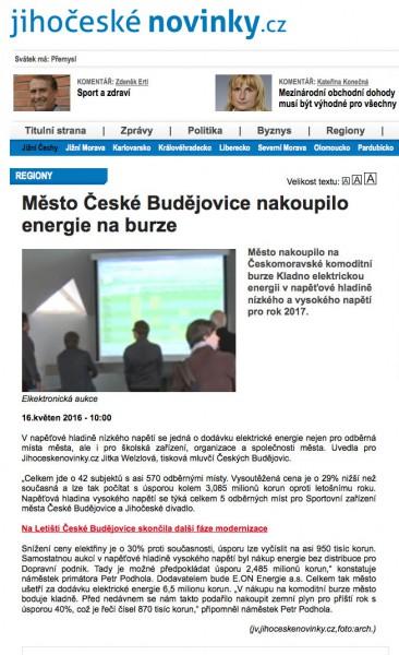 05 18 CBudejovice jihoceske novinky