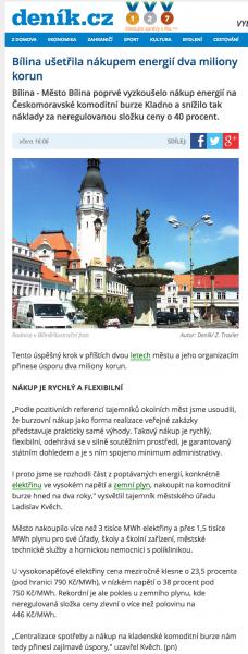 08 23 Bílina Deník.cz
